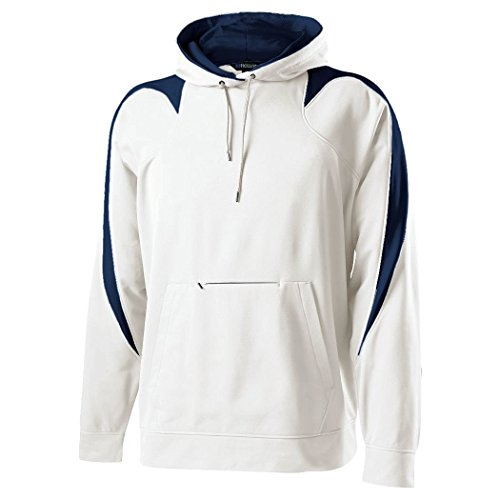 Chaos Unisex Hooded Pullover from Holloway Sportswear