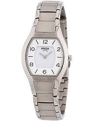 Boccia Dress 3174-01 Ladies Titanium Watch and Strap