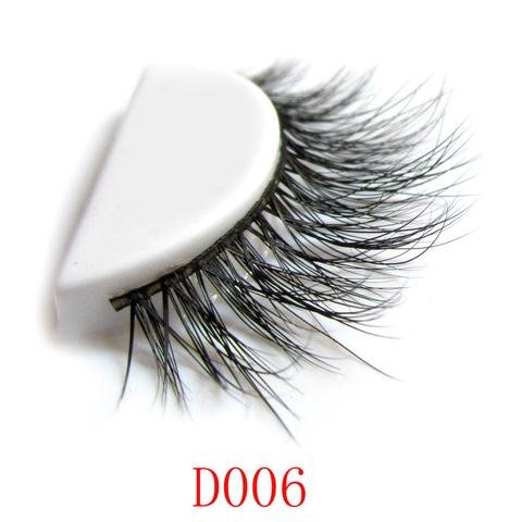 8bbd7975003 Amazon.com : $10.99 for 3D mink eyelash, 100% handmade, : Beauty