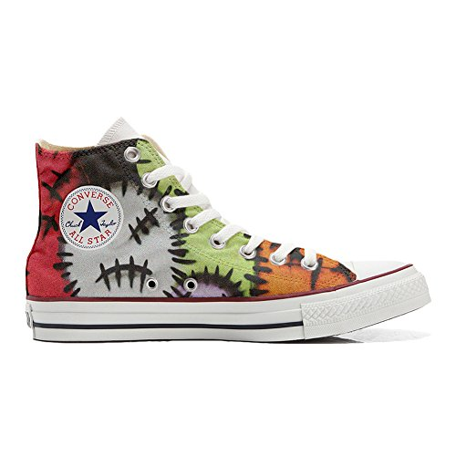 adulte Chuck mys Taylor mixte baskets montantes rZzcHzRgqW