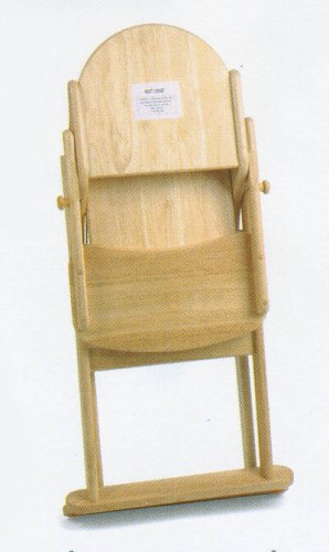 East Coast Folding Highchair by East Coast