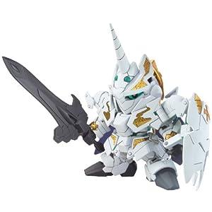 BB戦士 No.385 LEGEND BB 騎士ユニコーンガンダム