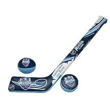 "Franklin Sports NHL Winter Classic Soft Sport Hockey 25"" Stick, Ball, & Puck Set"