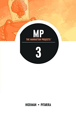 Manhattan Projects Volume 3 Tp ISBN-13 9781607067535