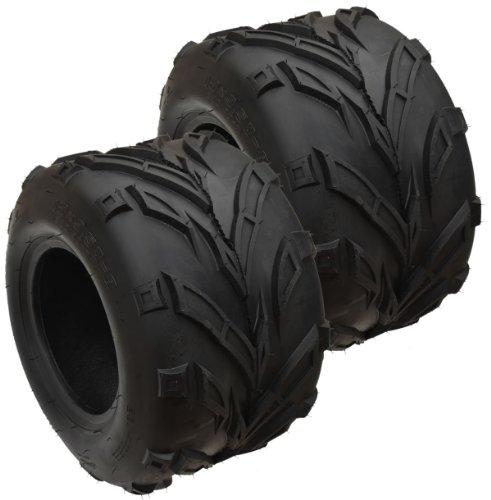 18x9.50-8 V Tread Go Kart Rear Tires
