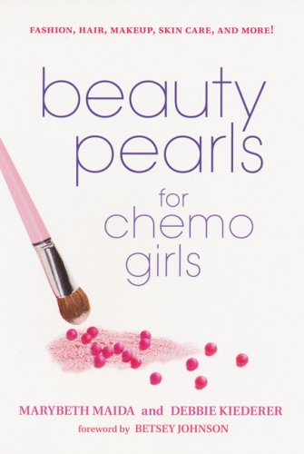 Beauty Pearls Chemo Girls Marybeth product image