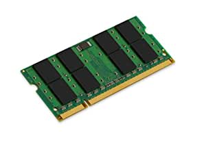Kingston Technology 1GB DDR2 800MHz Module Dell Notebook Memory 1 (PC2 6400) KTD-INSP6000C/1G