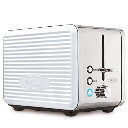 Bella Linea Collection 2-Slice Toaster Review