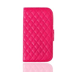 Samsung Galaxy S3 I9300 Pink Soft Clap Shell Cover Case Skin For Protection