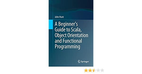 Scala Program Example