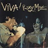 Viva! Roxy Music (The Live Roxy Music Album) [LP]