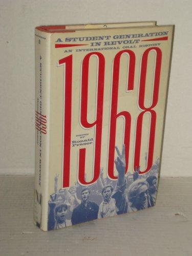 1968 STUDENT GENER/REVO ()