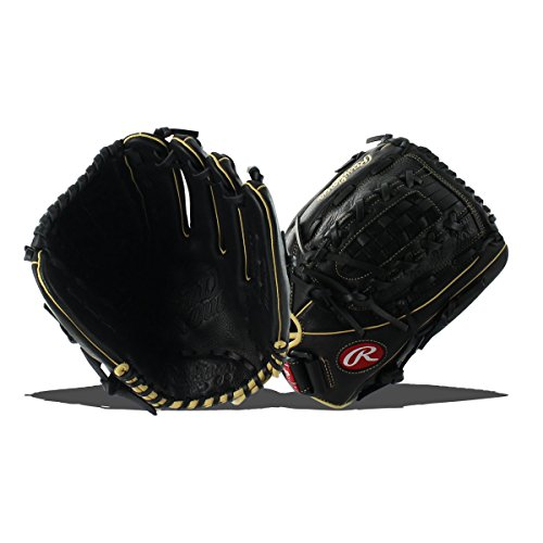 Rawlings RSO125BCC Left Hand Thrower by Rawlings
