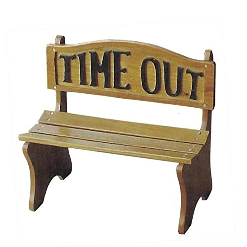 DC America Bank Time Out