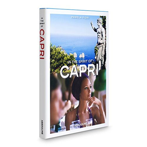 In the Spirit of Capri (Icons) (Dolce Gabbana Online Store)