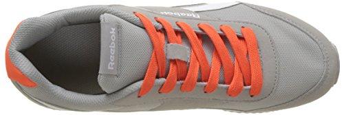 Bianco Royales De Course Cljog Chaussures 35 Eu Fort Jeunes greywhitelav Reebok 2 Multicolore RqX0OERw