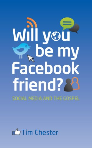 Will You Be My Facebook Friend