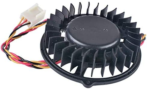Rarido Buy Two get one Free Cooling Revolution YD124515MB 4515 12V 0.15A Computer Graphics Cooling Fan