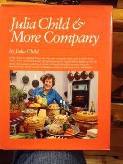 julia child more company - 5