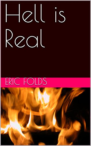 Hell is Real por ERIC FOLDS