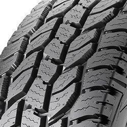 COOPER 215/80 R15-80/215/R15 102T - F/E/70dB - Tyres All-Season (SUV & 4X4)