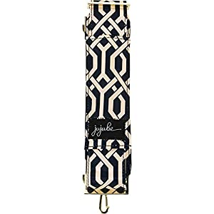 Ju-Ju-Be Nautical Legacy Collection Messenger Strap by Ju-Ju-Be