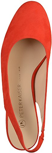 Peter Kaiser 61113 Women Pumps Red (brasil)