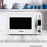 Candy CMXG22DW - Microondas con grill y cook in app, 22 L, 40 ...
