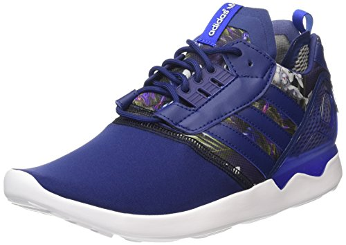 Sky 1 Sneaker 43 3 Zx White Women B34032 Flux Adidas Sky W Blue In night bold Night Decon ASF7Zq4