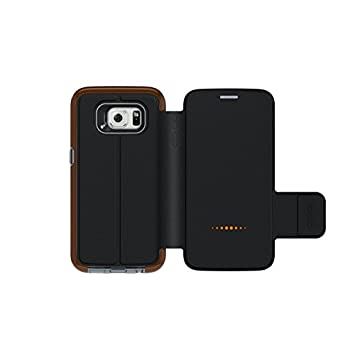new style 65b27 09870 Gear4 - GS7039D3 - Oxford Bookcase for Samsung Galaxy S7 - Black