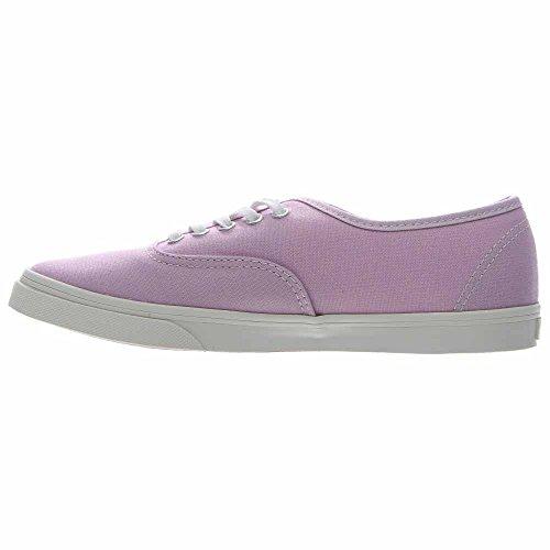 Vans Autentica, Unisex-erwachsene Sneakers Orchidea / Blacdeblanc