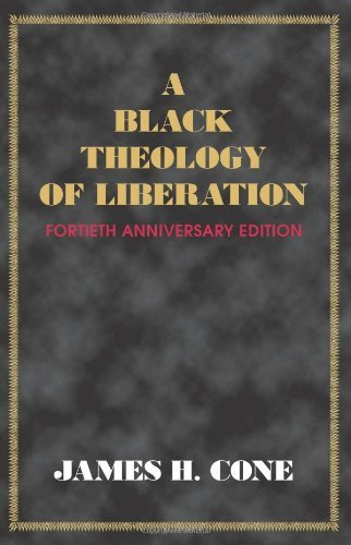 cone black theology of liberation - 3