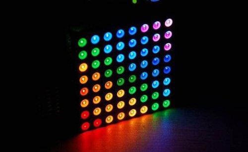 Geeetech LED Matrix 8x8 Display