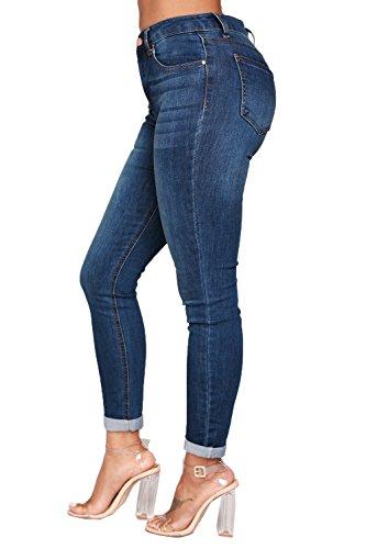Jeans Blu Scuro Donna Pommaxe Jeans Blu Blu Pommaxe Jeans Donna Scuro Pommaxe Donna Scuro xfnBCqF