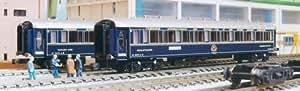 Kato 10-562 Orient Express 88 Passenger Car 6-Car Add-On Set (japan import)
