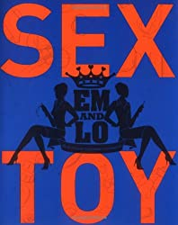 Em & Lo's Sex Toy: An A-Z Guide to Bedside Accessories