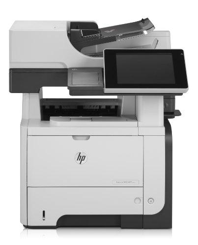 HP LSRJET 500 M525F MFP GREY/BLK CF117A by HP
