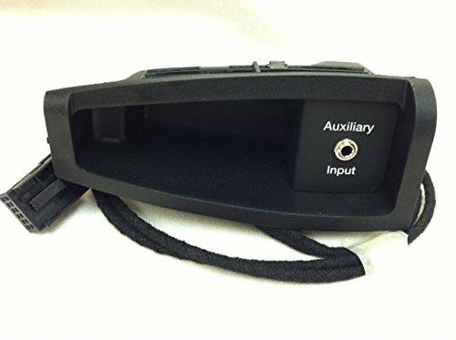 BMW Auxiliary Audio Input - Z4 Models 2005-2008