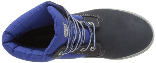 Ftc In 6 Classic Blue Timberland enfant mixte Boot Boots Bleu wAPqxnxI5