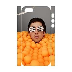 Customized case Calvin Harris Diy 3D Case for iPhone 6 plus 5.5 UN913495