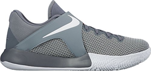 Nike Platinum Zoom white Cool Live Grey pure rrqxawY