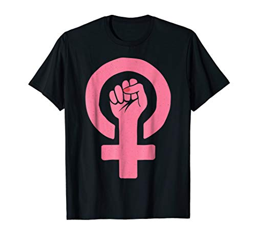 Grunge Revolution - Feminist Revolution Grunge Fist Shirt Women's rights T-Shirt