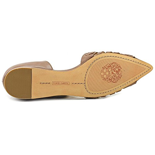 Vince Camuto Hadria Piel Zapatos Planos