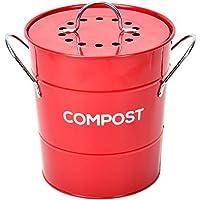 Amazon Best Sellers Best Indoor Compost Bins