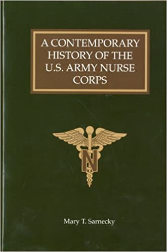 Contemporary History of the U.S. Army Nurse Corps