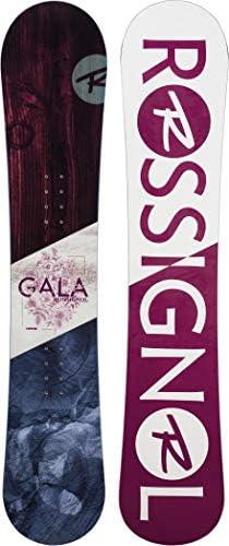 Rossignol Gala Snowboard Womens