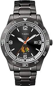 Timex Men's TWZHBLAMM NHL Acclaim Chicago Blackhawks W