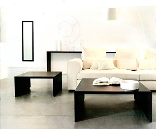 Trabaldo | Coffee Table/Table Song Wenge '| (cm) L 150P 90h 35