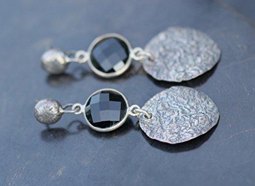 Midnight Onyx Earrings (Midnight Onyx)