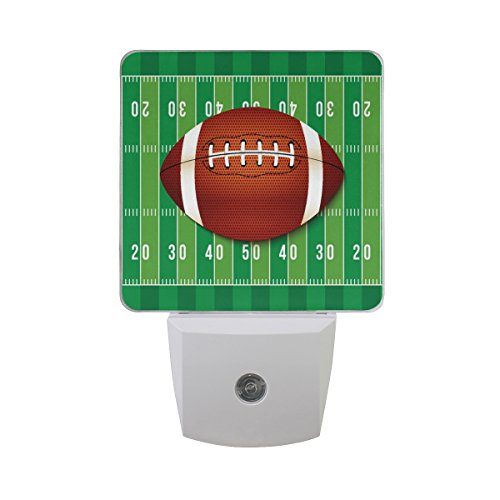 Which are the best football night light plug in available in 2020?